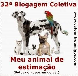 32ª Blogagem Coletiva
