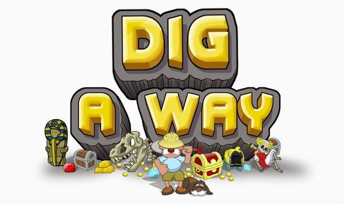Dica de App: Dig a Way
