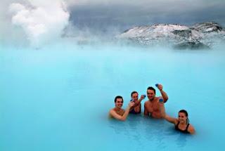 blue lagoon photos