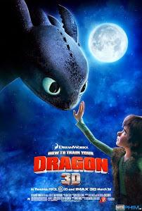 Xem Phim Bí Kíp Luyện Rồng - How To Train Your Dragon