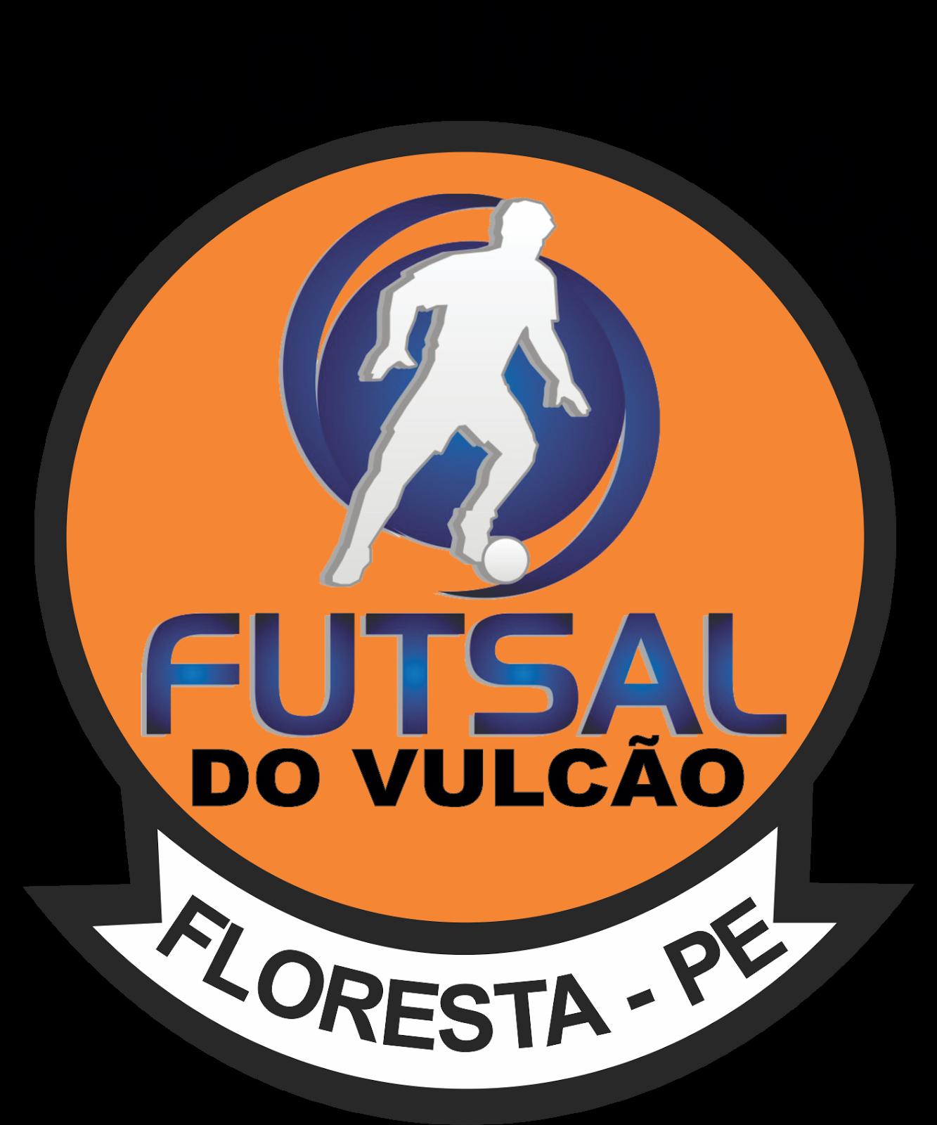 ESCOLINHA DE FUTSAL DO VULCÃO