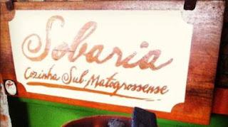 Sobaria Cozinha Sul-Matogrossense