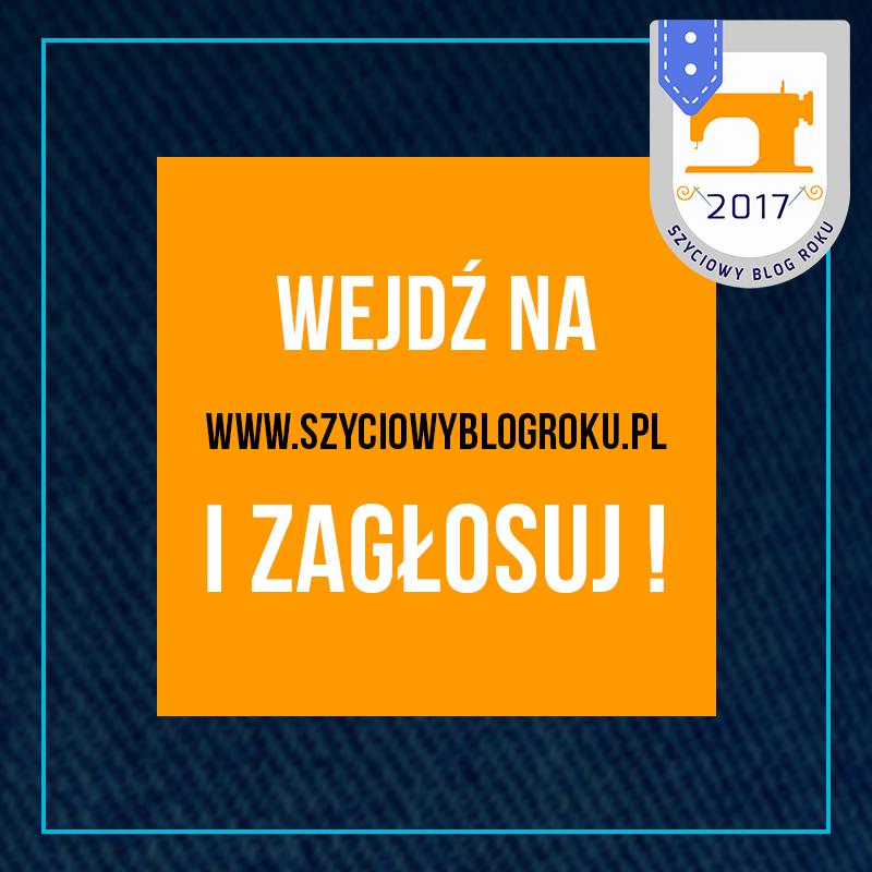 Proszę zagłosuj!!!