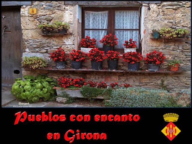 Mis queridos cuadernos girona el encanto de los pueblos - Girona hoteles con encanto ...