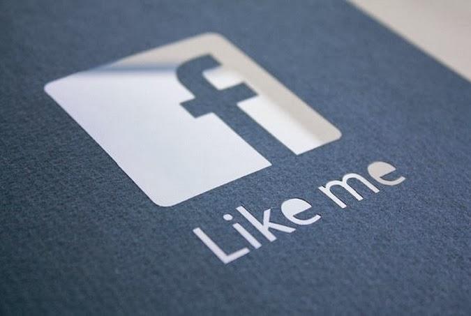 Facebook lovin'