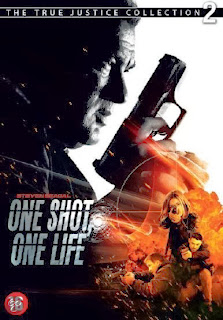 Ver online: True Justice: One Shot, One Life (2012)