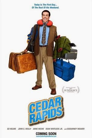 Kẻ Mới Ở Cedar Rapids - Cedar Rapids (2011)
