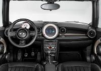 Mini Cooper S Clubman Bond Street (2013) Dashboard