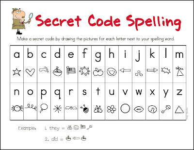 14 SECRET CODES TO WRITE IN, TO WRITE IN CODES SECRET