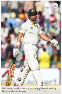 Ed-Cowan-INDIA-v-AUSTRALIA-3rd-TEST