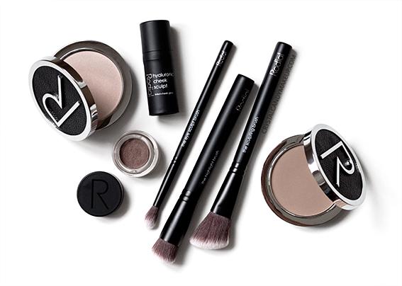 Rodial Makeup Range Contouring Illuminating Powder Eye Sculpt Brushes Review Photos Swatches