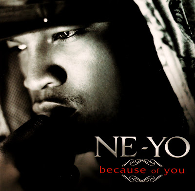 Ne-Yo - Because Of You-Promo-CDS-2007
