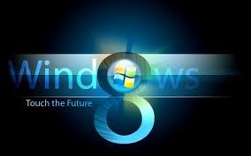 windows 8 transformation