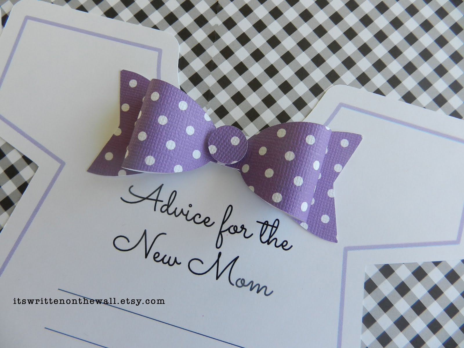 Fun and Games for your Baby Shower
