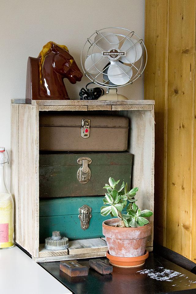 25 vintage decorating tips the cottage market - Vintage Decorating Ideas