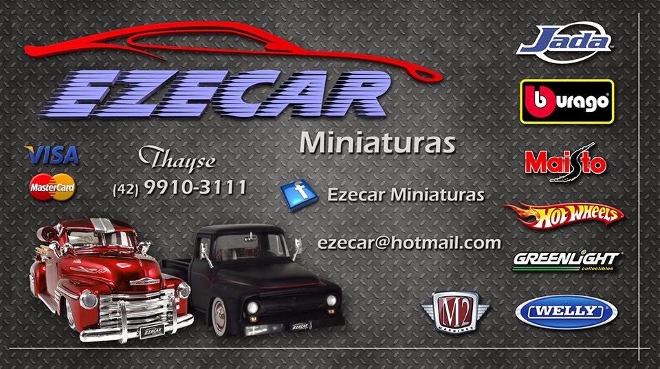 Ezecar  Auto Eletrica