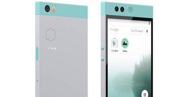 هاتف ذكى جديد تتوسع ذاكرته من 32GB إلى 100GB تلقائيًا