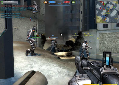 Battlefield 2142 Screenshots 2