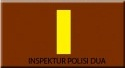 Inspektur Polisi Dua