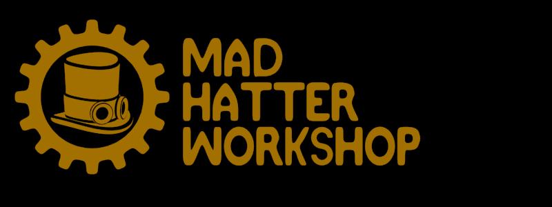 Mad Hatter Workshop