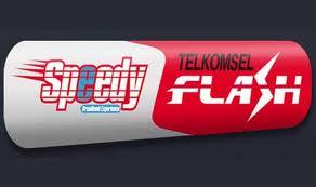 Telkom Speedy vs Telkomsel Simpati