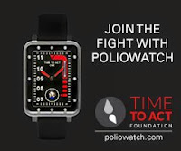 The Polio Watch