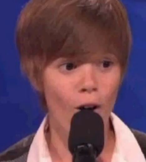photos of justin bieber when he was a baby. hairstyles JUSTIN Bieber