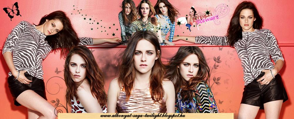 ♥Twilight - Kristen - Nikki -  rajongói oldal ♥
