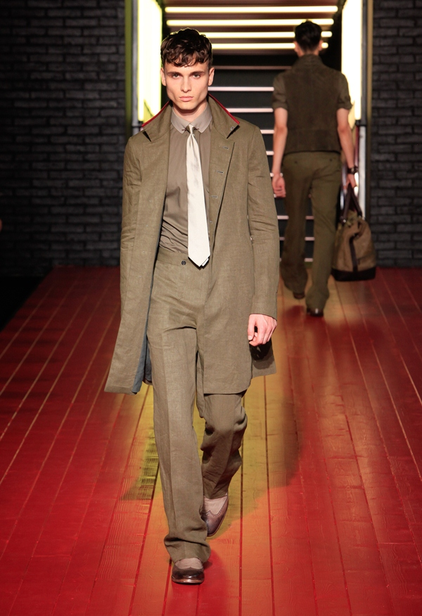 John Varvatos S/S 2013 Men Collection -8