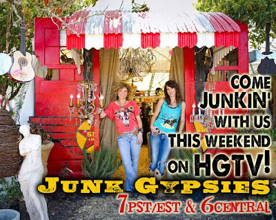 This 'N That Thursday: Junk Gypsies