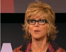 Jane Fonda - 74 años