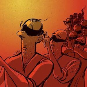 هیات نظارت بر مطبوعات که برای رسیدگی به كاریكاتور منتشره در روزنامه شرق تشكیل جلسه داده بود رای به