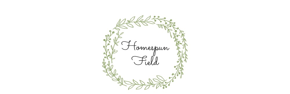 Homespun Field