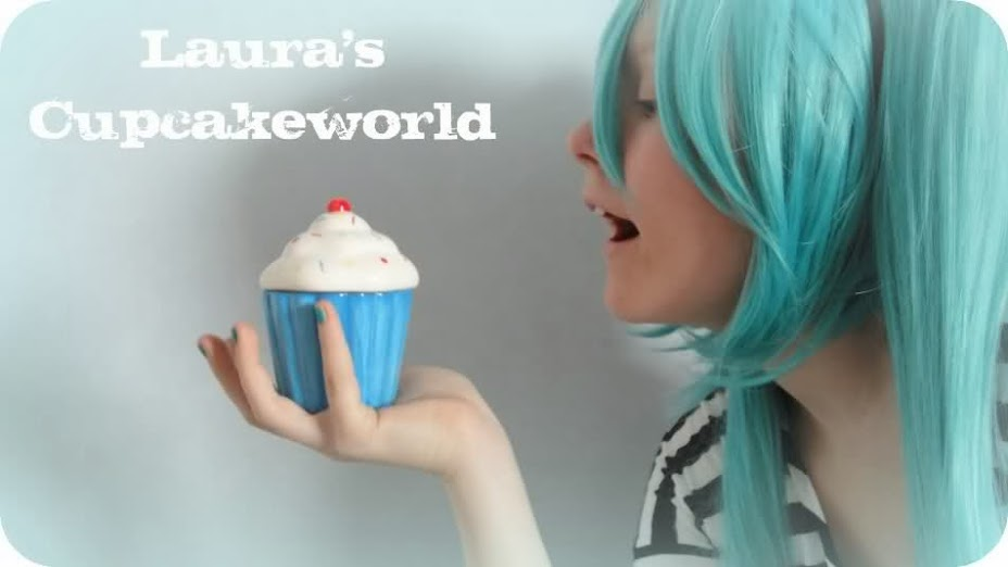 Laura's cupcakeworld