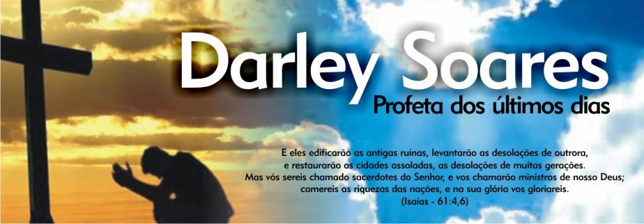 Profeta Darley Soares