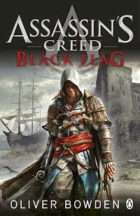Download Novel Assassin's Creed Black Flag