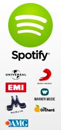 Spotify major