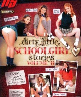 Dirty Little Schoolgirl