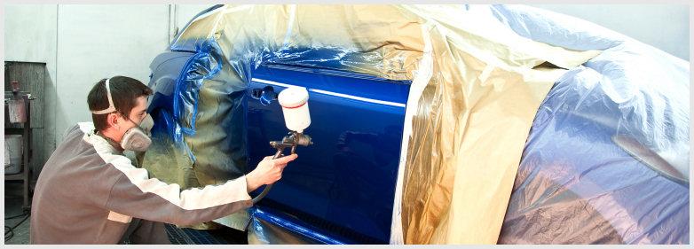 Pistola pintar hvlp profesional como pintar con una - Como pintar con pistola ...