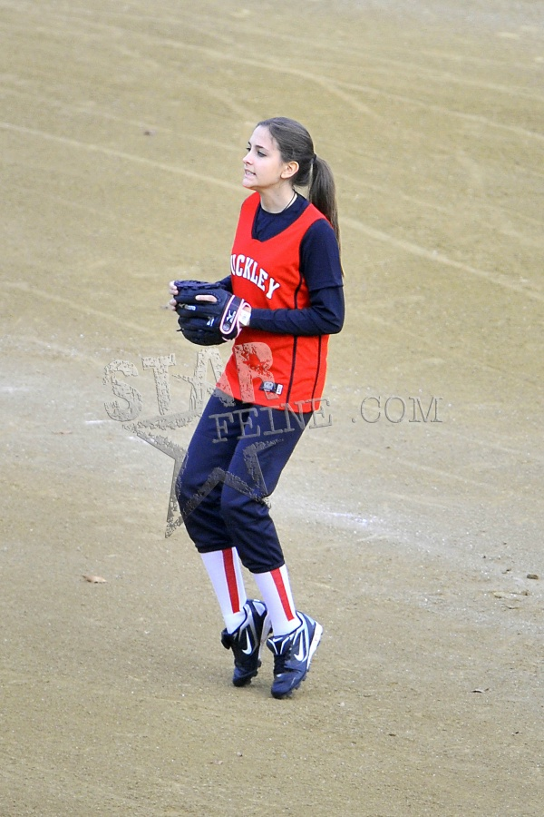 Paris joga softball; Prince e Blanket assistem Paris-JacksonAENY-SENY-011112001