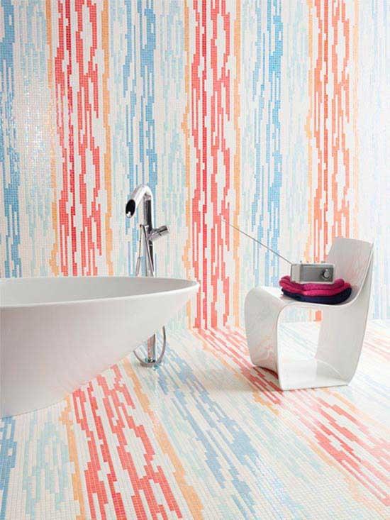 Azulejos Baño Vidrio:baño-azulejos-vidrio-9jpg