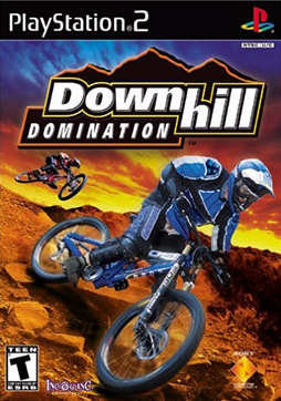 Downhill Domination PS 2
