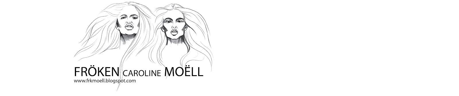 Fröken Moëll