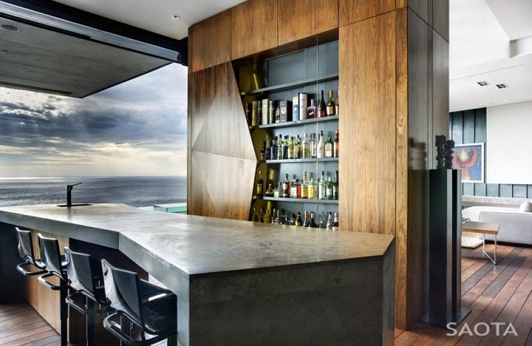 Architecture Nettleton 195 House By Saota And Antoni