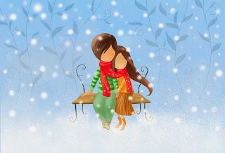 Ấm áp tình yêu mùa đông