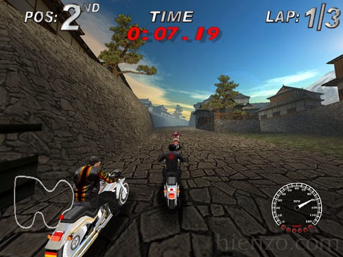 Harley Davidson PC Game