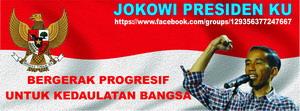 Jokowi Presidenku