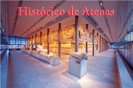 Buenos Atenas