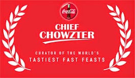 I'm a Chief Chowzter!