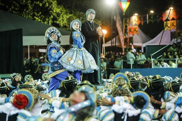 São João do Recife 2015